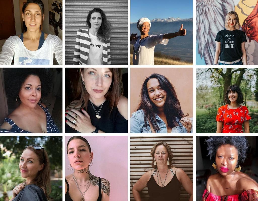 Female Empowerment Challenge